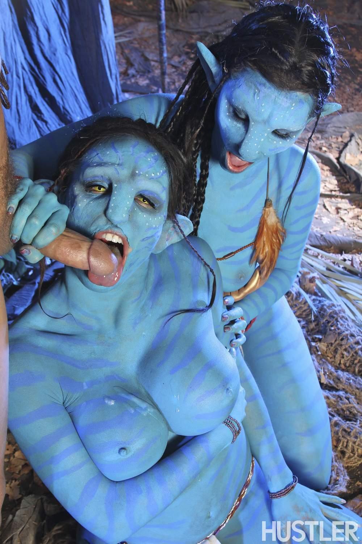 virtual-avatar-sex-video