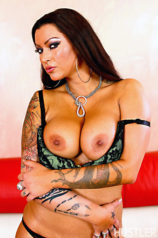 nikita grunerløkka nice big boobs