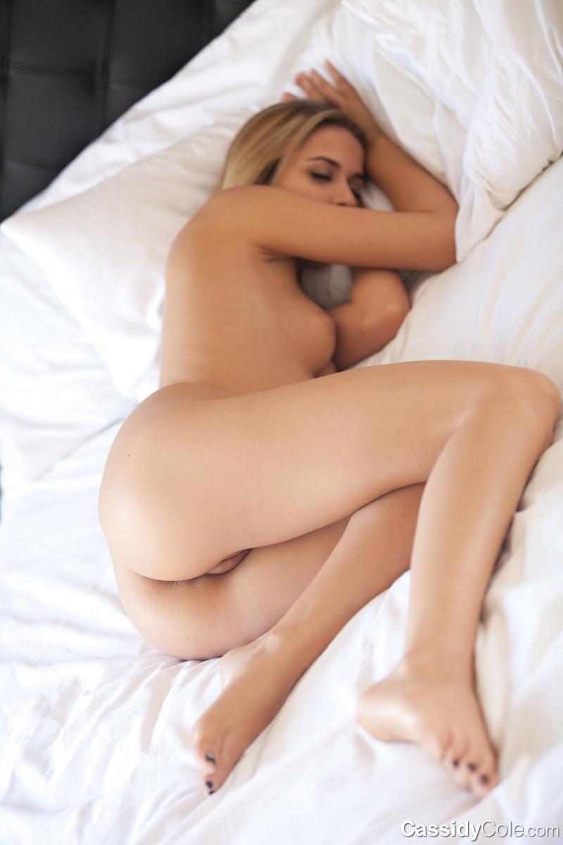 Cassidy naked