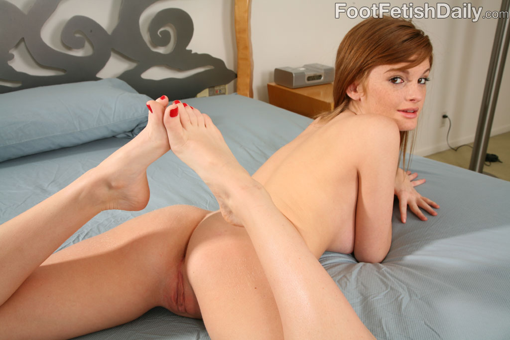 Have Faye reagan foot porn valuable