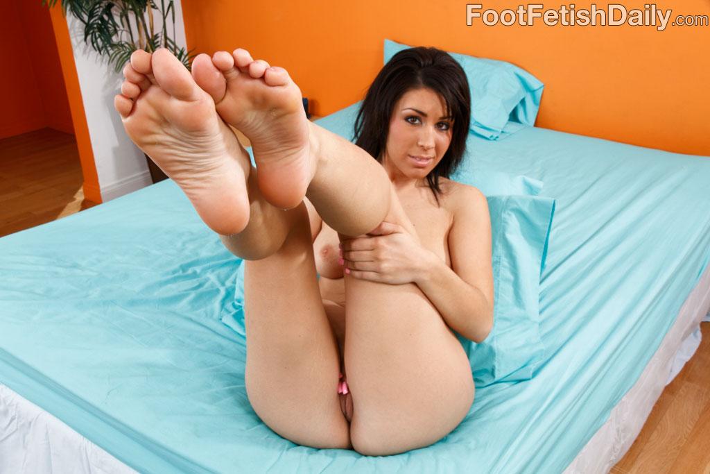 Latina Foot Fetish Sites