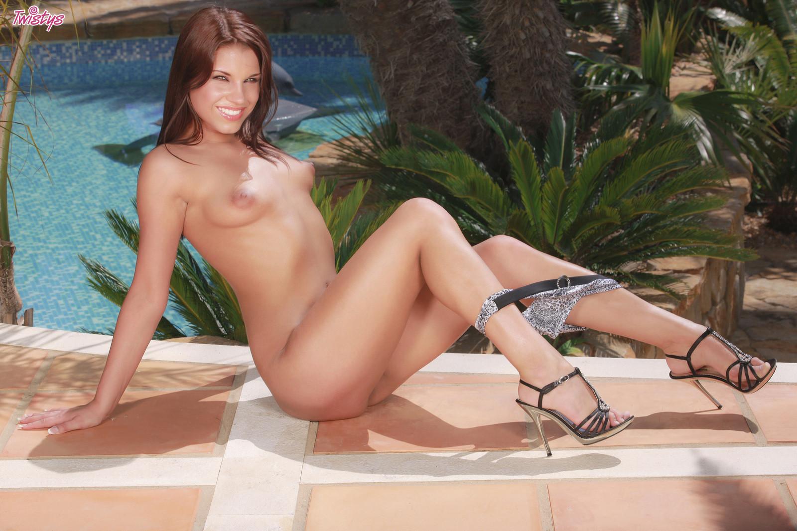 Sara Underwood Nudes Porn Pics