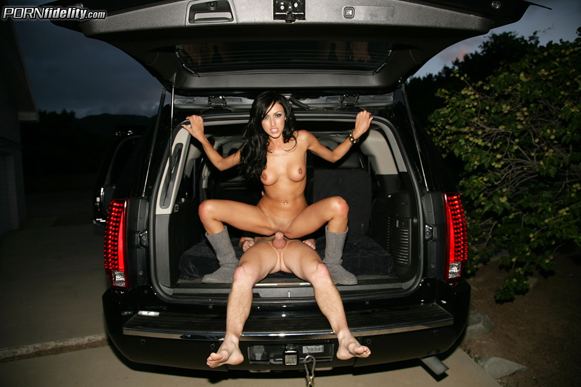 hot bitch on a bike breanne benson