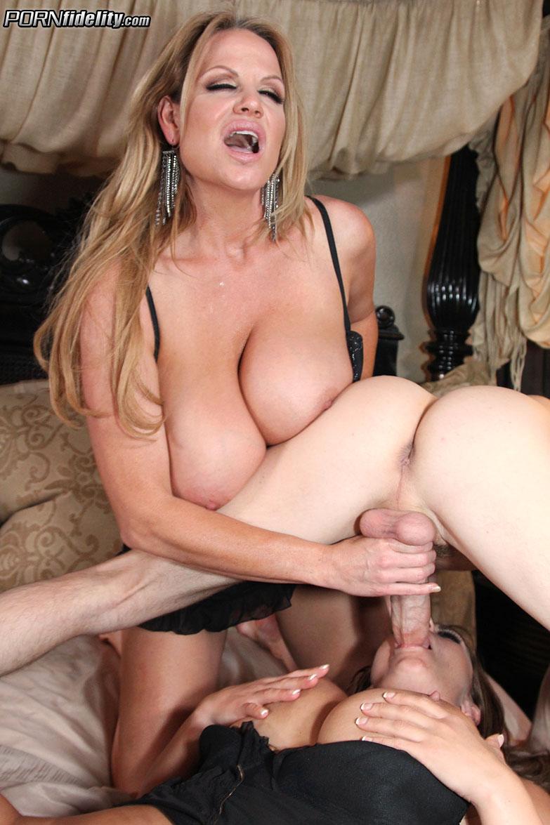 Madison Willis Nude