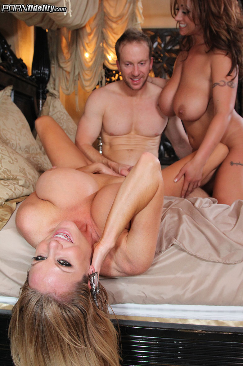 Kelly madison eva notty