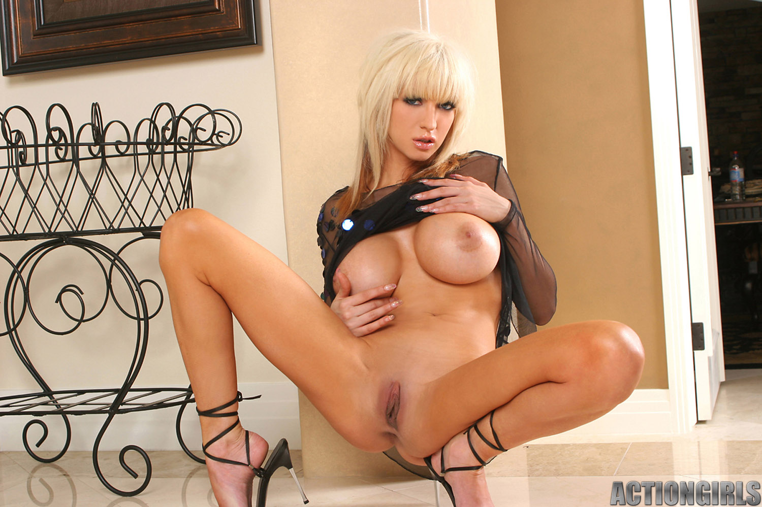 Jill Madison - Actiongirls 35333