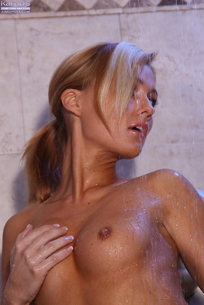 Sexy black nipples