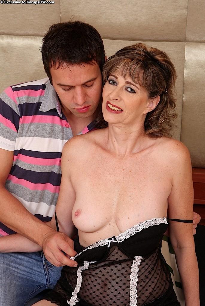 Karups Judy Mature Porn