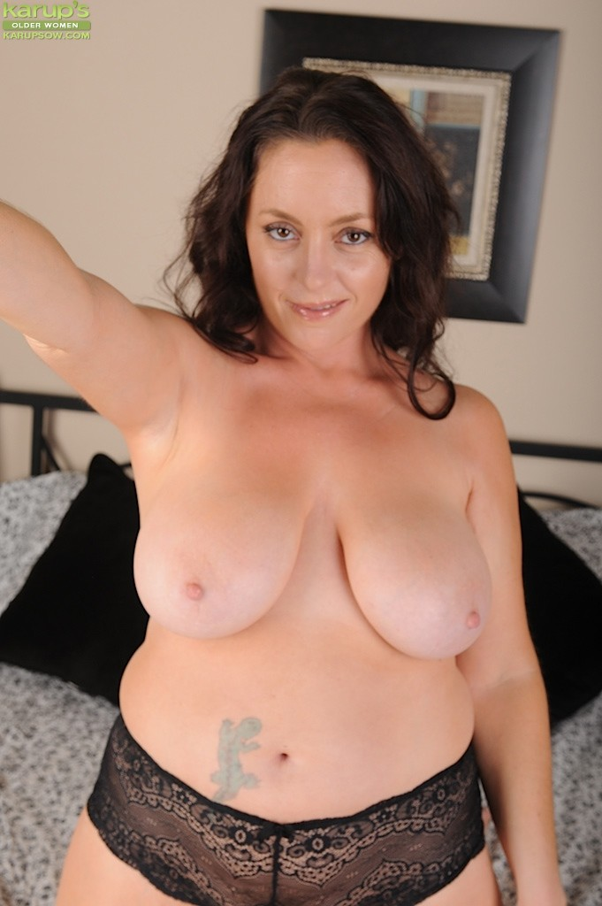 Tamara chambers nude