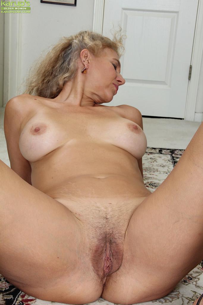 Cally Jo - Karups Older Women 37456-1444