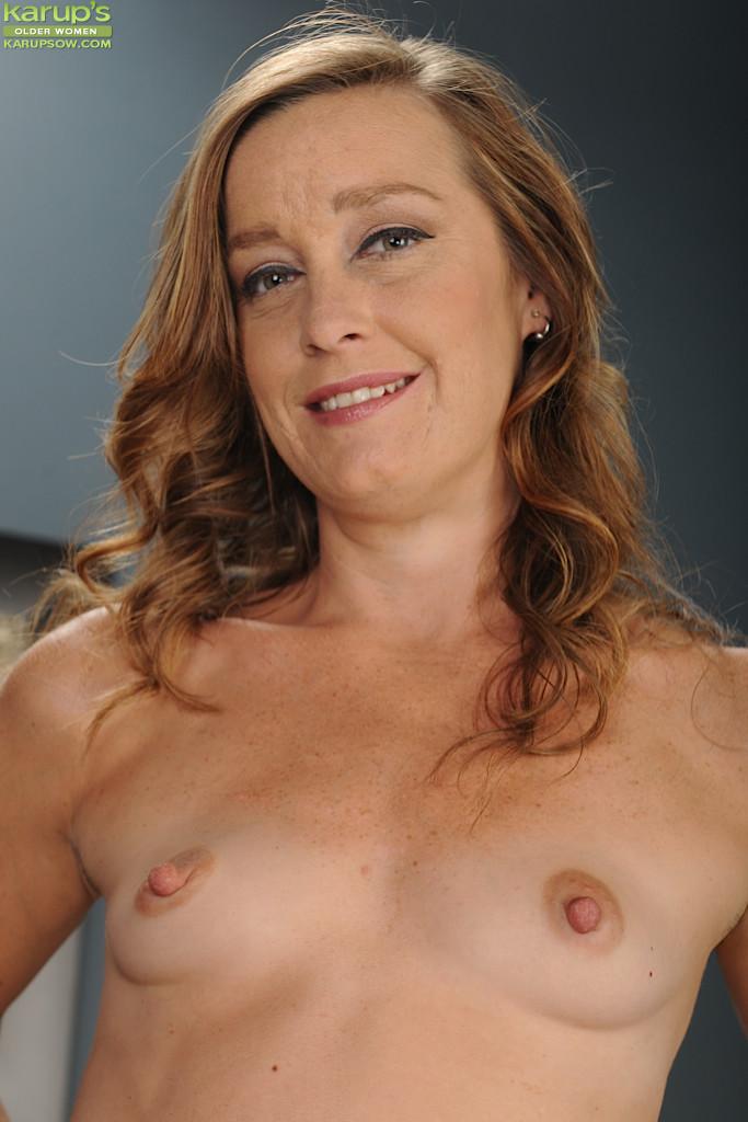 Cindi Thompson - Karups Older Women 37487-4200