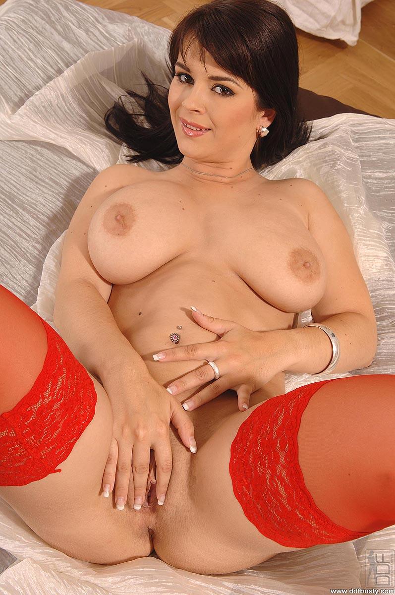 Kristi Nude