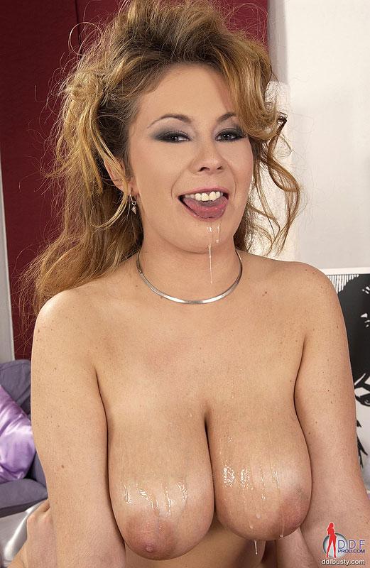 Big booty big tit big pussy