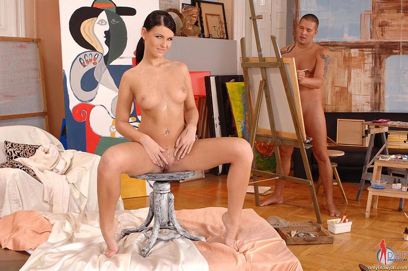 натурщики порно смотреть онлайн - 7