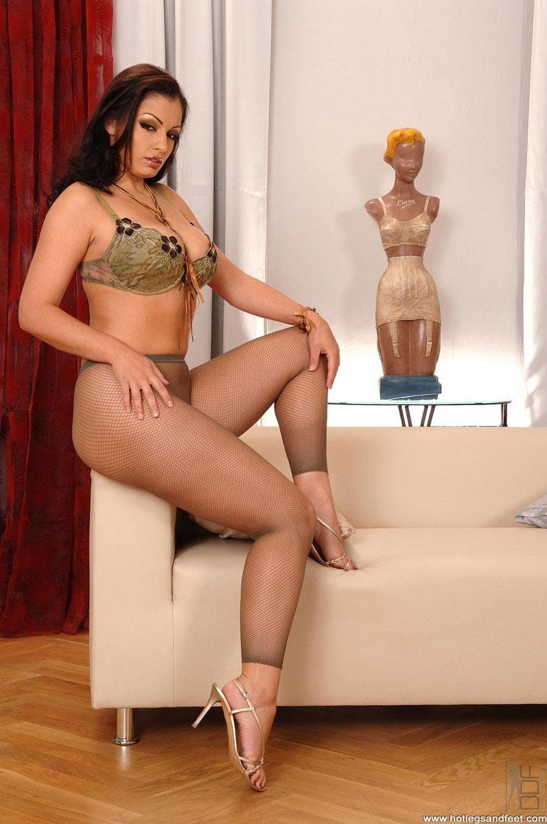 Aria Giovanni - Hot Legs and Feet 41716