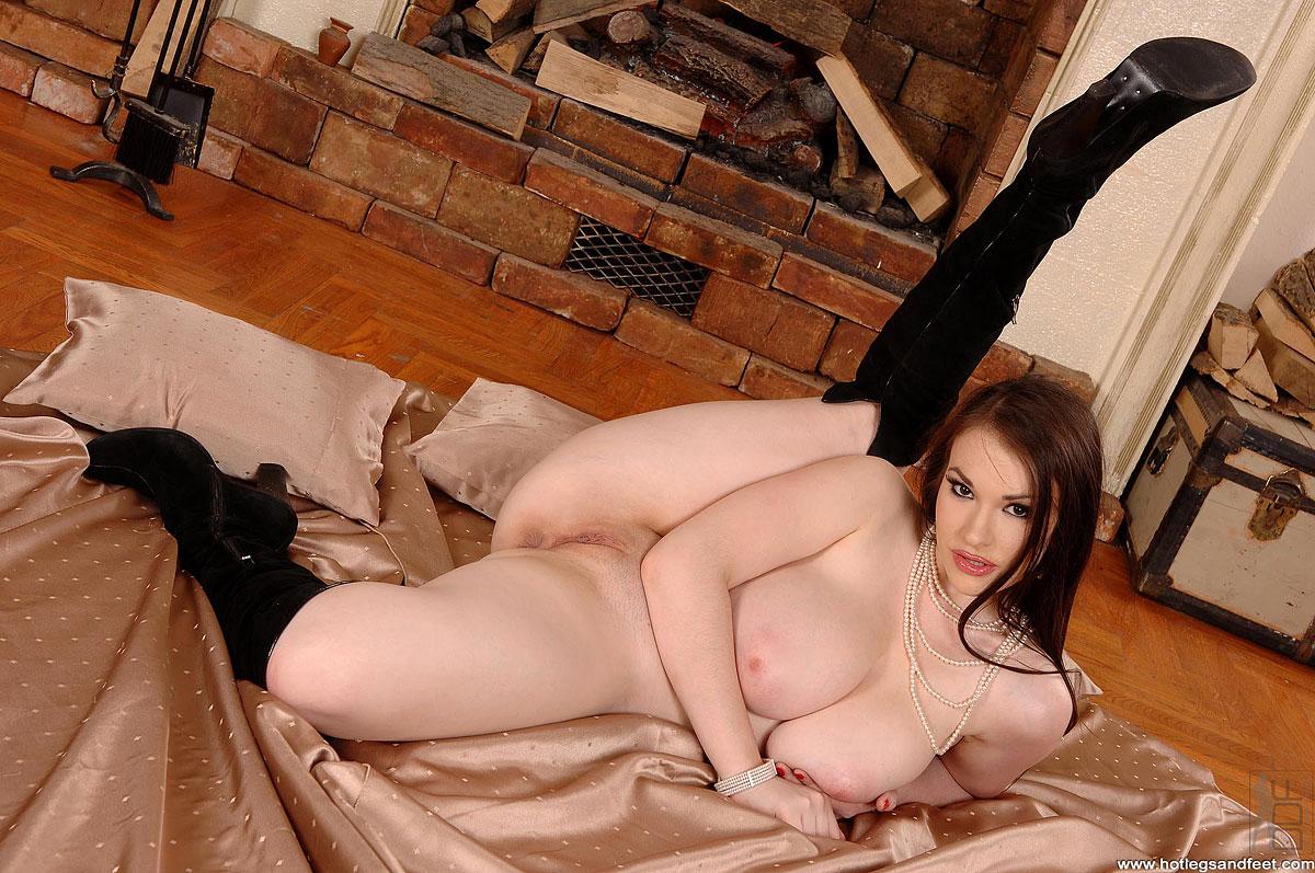 Big tit bbw slut marilyn mayson fucks big black cocks - 3 part 10