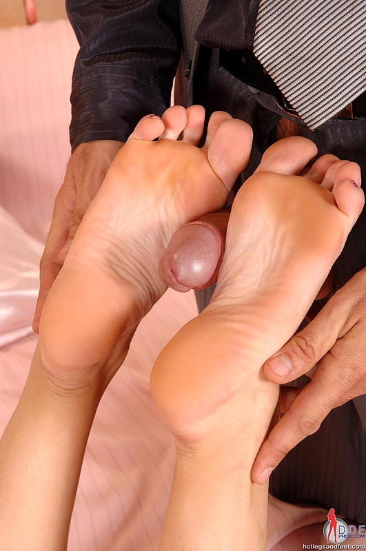 Foot fetish homepages — pic 2