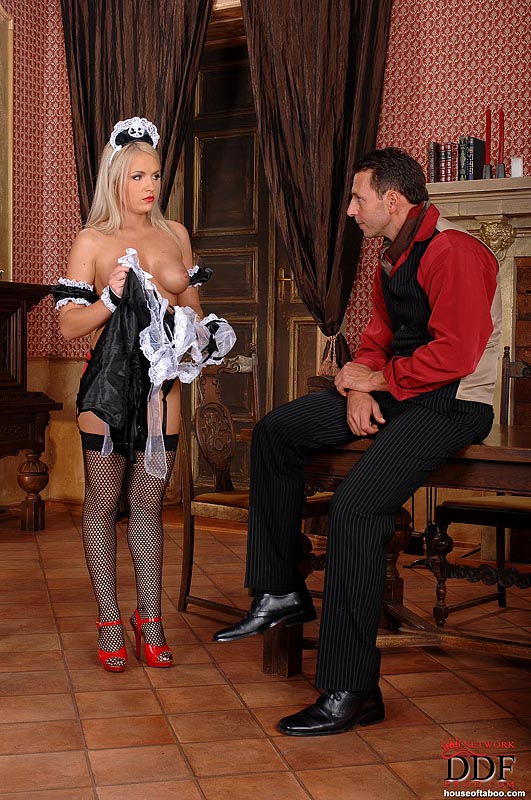 Britney Spring - House Of Taboo 42629-7417