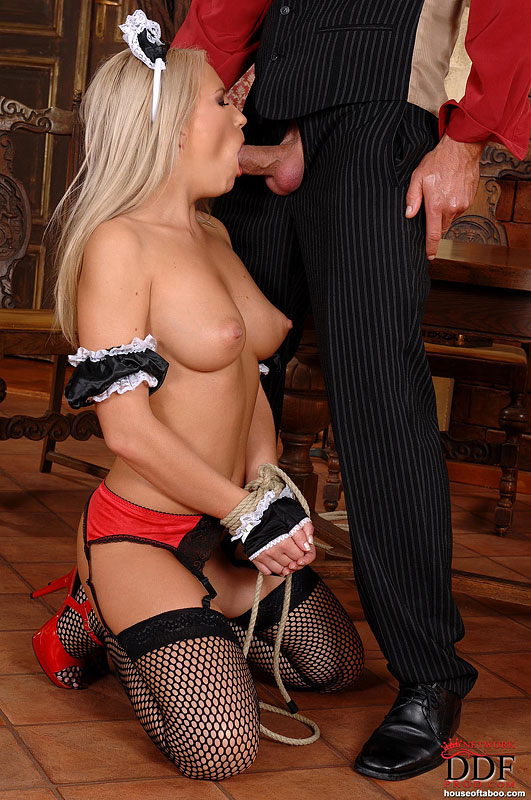 Britney Spring - House Of Taboo 42631-7162