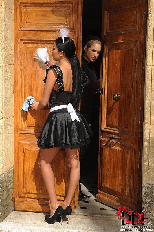 Anissa Kate  Eva Parcker - House Of Taboo 42773-9523
