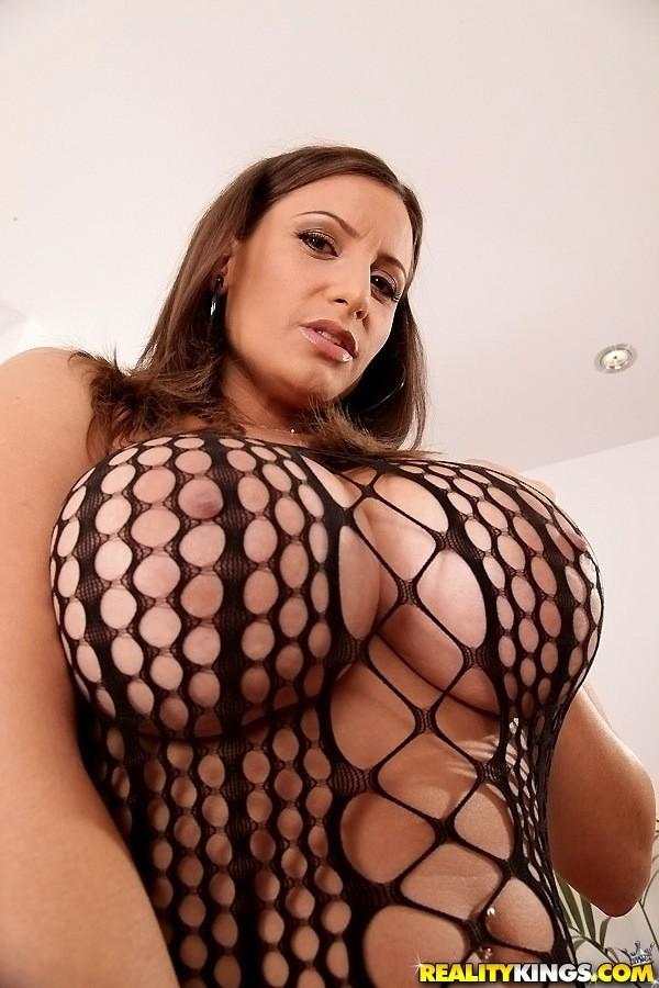 Sensual Jane - Sensually Hypnotized - Big Naturals 43849-8938