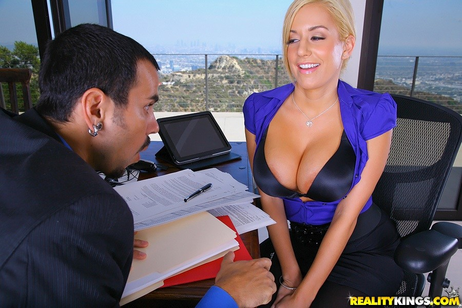 Idea mariah milano big tit boss happens. can