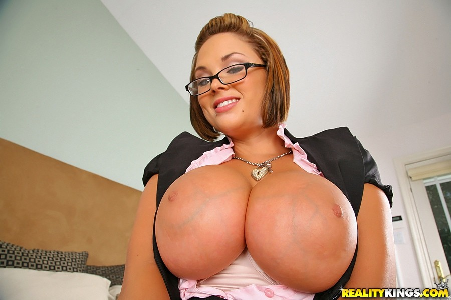 Katie Kox Tits