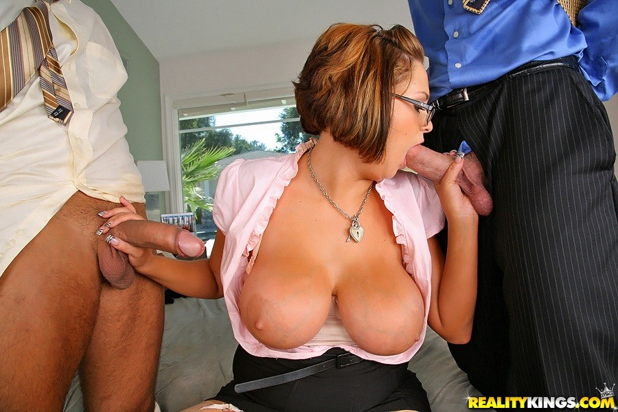 Blonde luxury milf in solo action 2