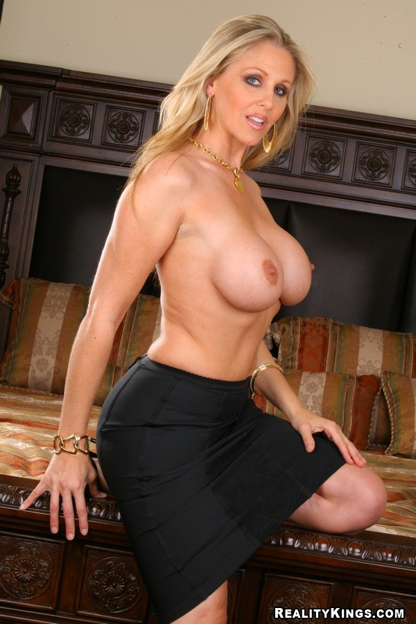 Useful julia ann big tits boss