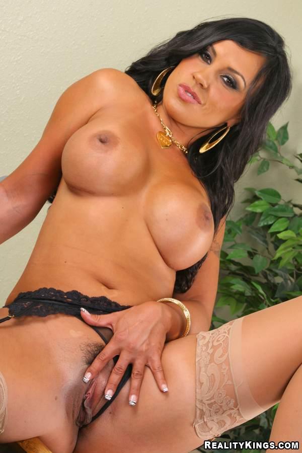 Mariah Milano - Money Maker - Big Tits Boss 44605