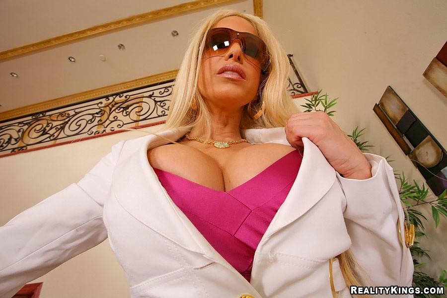 Boss big tit Big tits