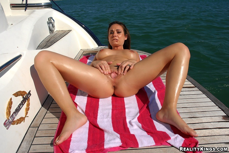 Captain stabbin holly west josh lust at sea - 2 part 6
