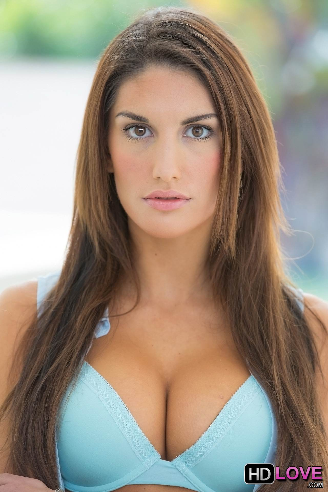 August ames hd pic