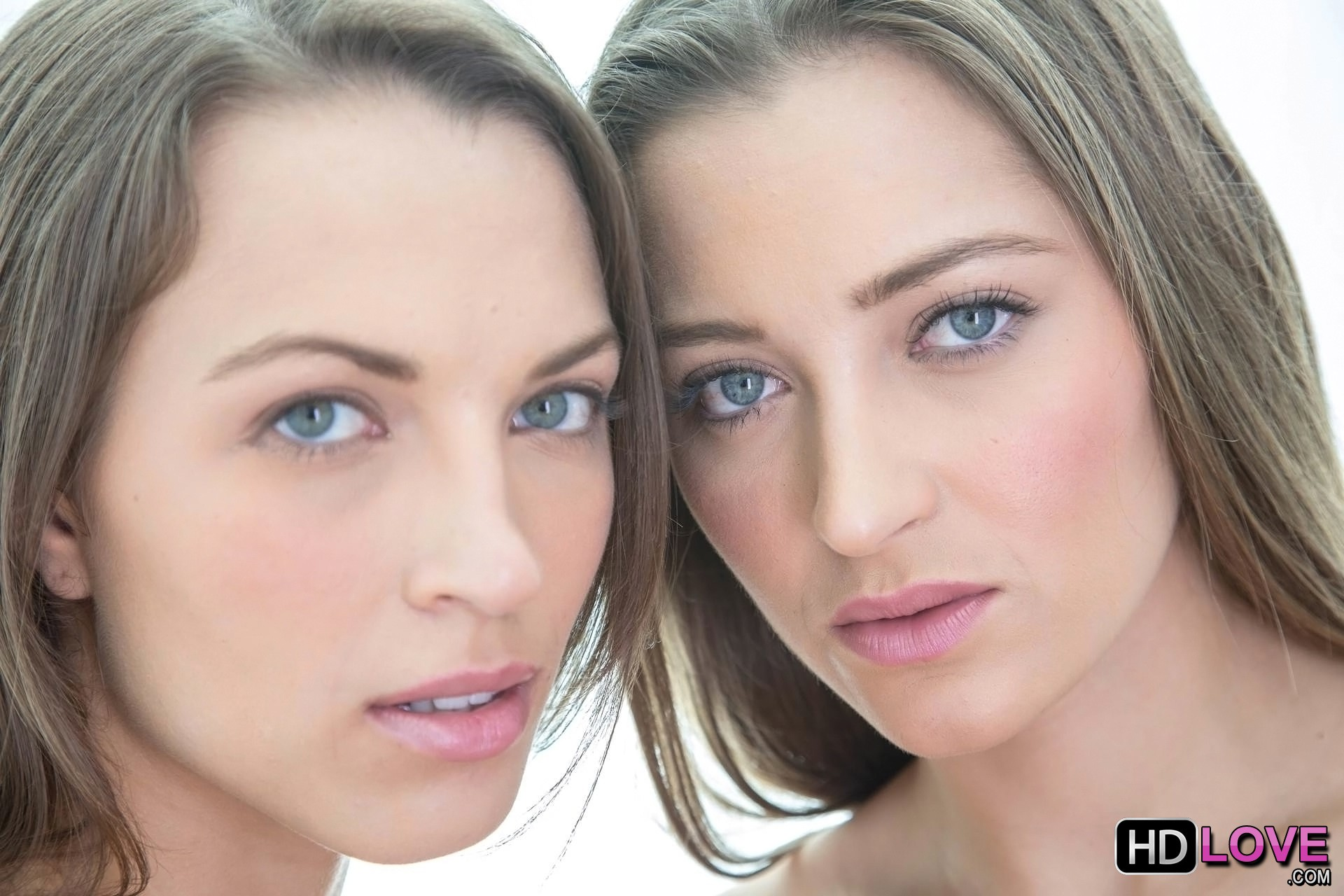 Dani Daniels and Lily Love - Heavy Pampering - HD Love 46814