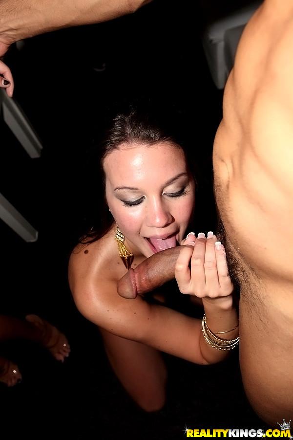 bizarr lady lena milf party
