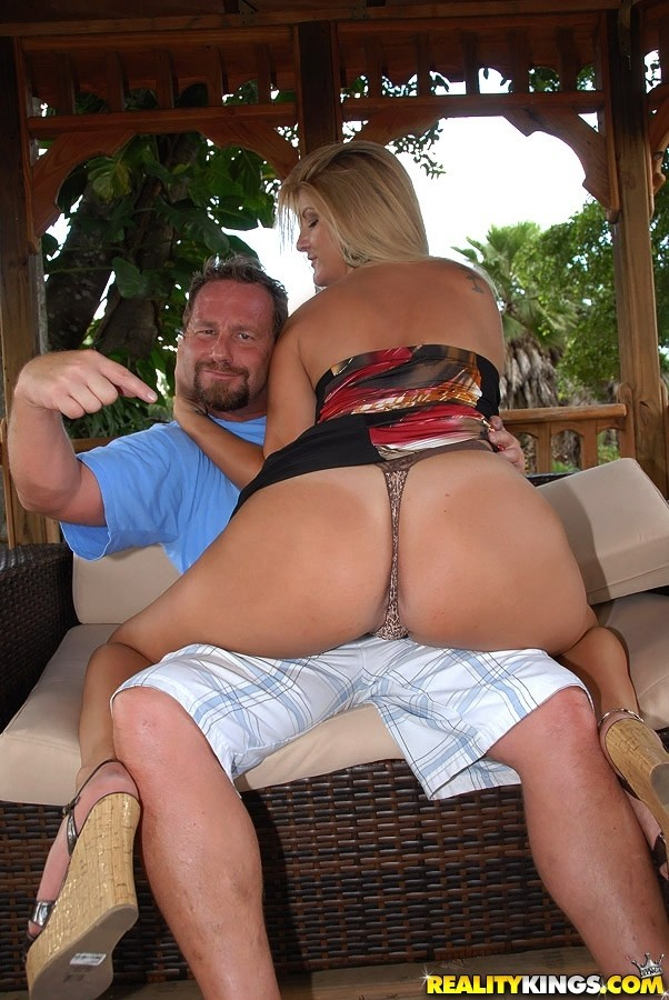 image Big ass milf boston threesome