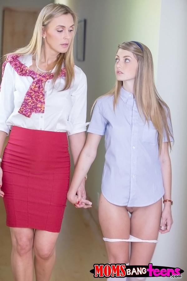 Teacher seduces teen tanya tate and staci silverstone 3