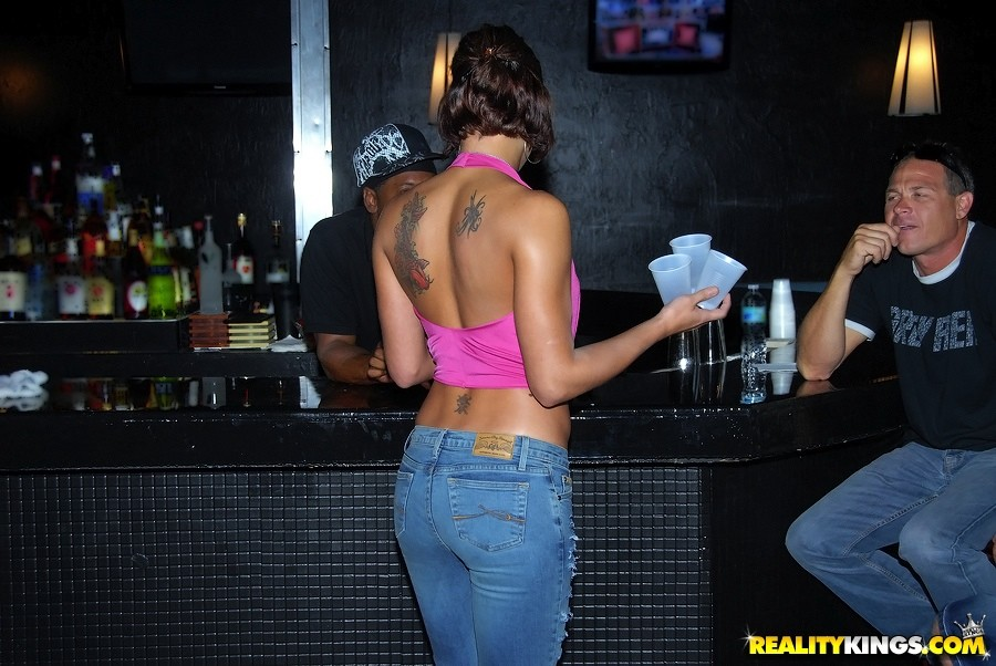 Realitykings money talks sweet juice 7