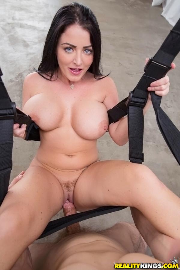 Swing sophie dee sex