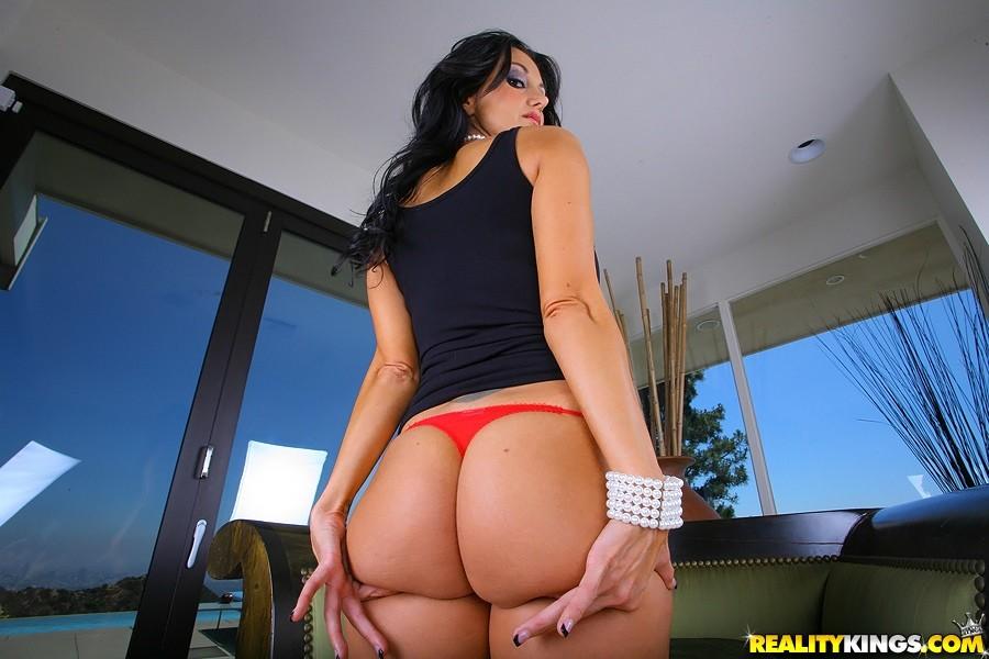 Ava addams pleasure curves