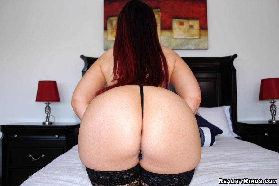 huge natural hanging breasts