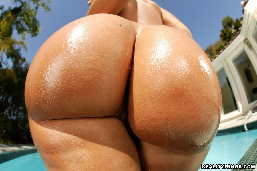Bubble butt s-3192
