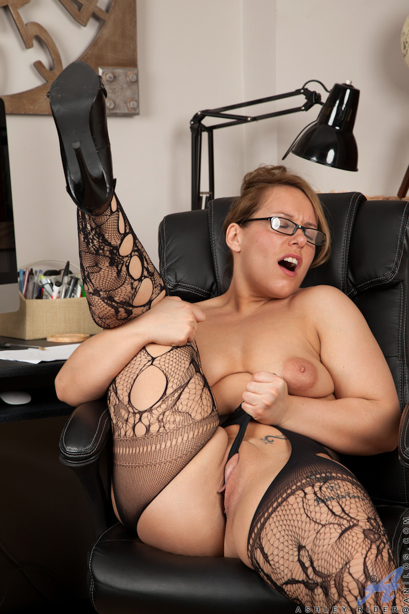 очкастые жопастые секретарши порно мужчина