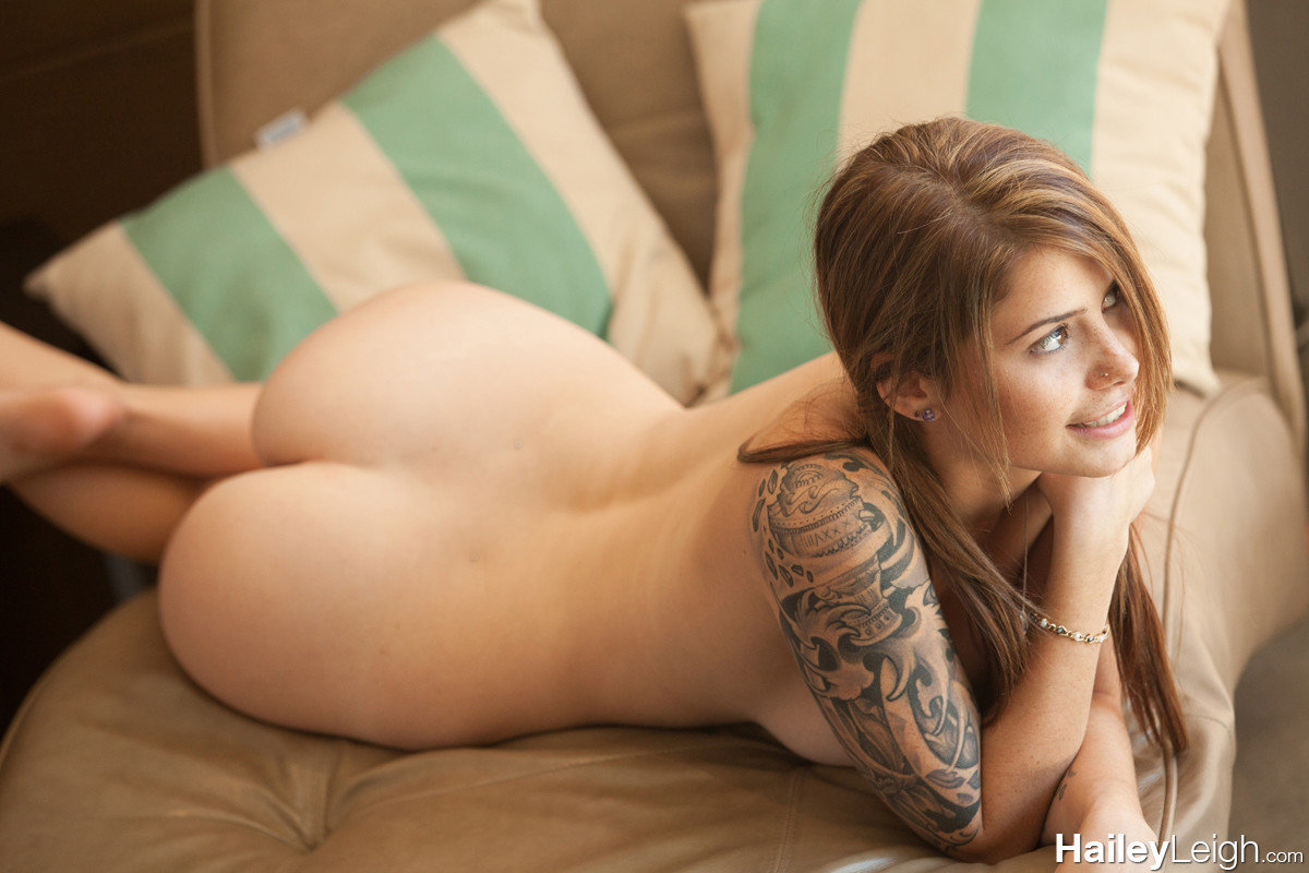 Hailey hayes nude