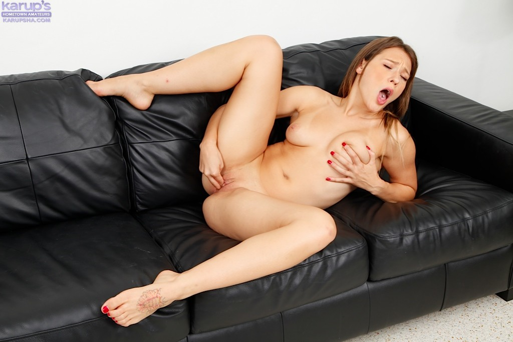 Callie pussy fucked