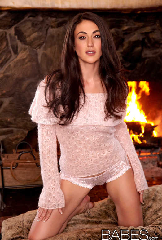 Fireside Pleasures - Victoria Love