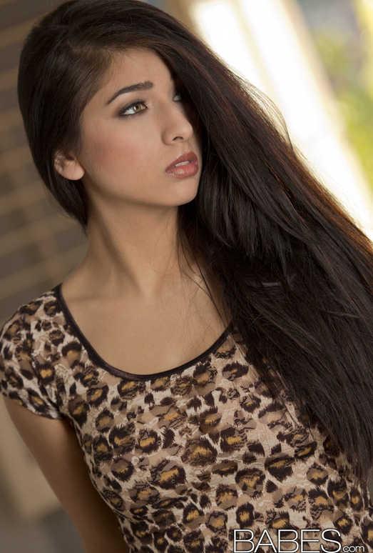 Dark Spice - Megan Salinas