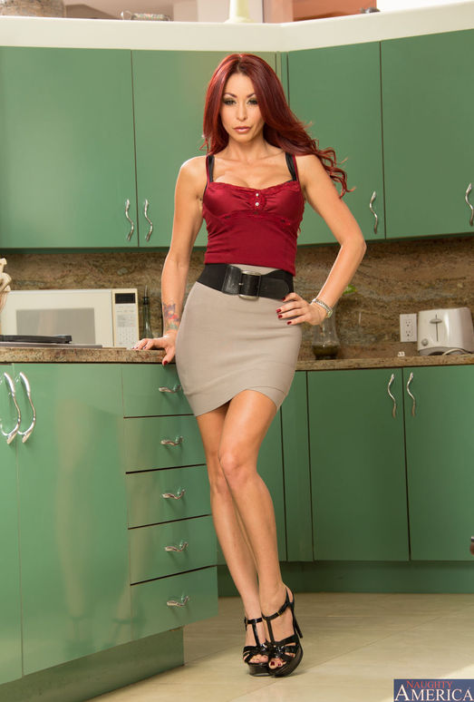 Monique Alexander - My Friends Hot Girl
