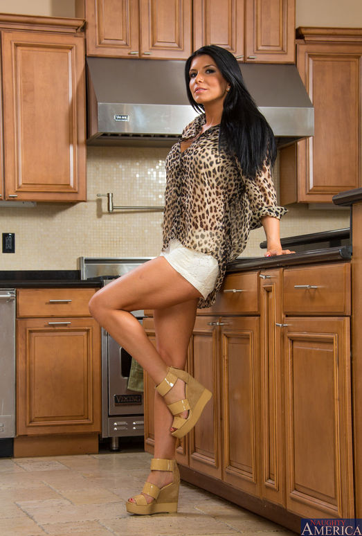 Romi Rain - I Have a Wife
