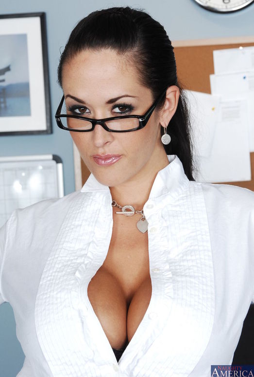 Gianna michaels on private party - 3 part 4